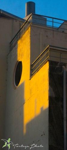 Trace de soleil